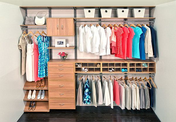 Organize your Closet with StitchFix - April 2016